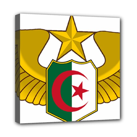 Badge Of The Algerian Air Force  Multi Function Bag	 by abbeyz71