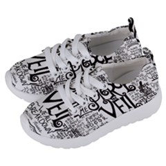 Pierce The Veil Music Band Group Fabric Art Cloth Poster Kids  Lightweight Sports Shoes by Samandel