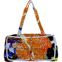 Smashed Butterfly 6 Multi Function Bag	 by bestdesignintheworld