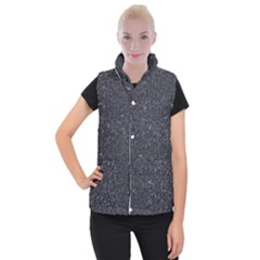 Granite 0102 Women s Button Up Vest by eyeconart