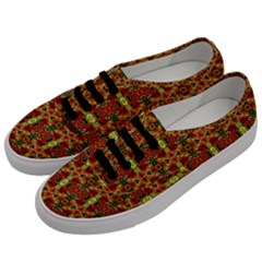 F 4 Men s Classic Low Top Sneakers by ArtworkByPatrick1
