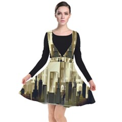 Architecture City House Other Dresses by Samandel
