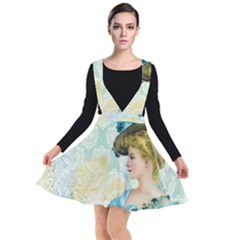 Lady 1112776 1920 Other Dresses by vintage2030