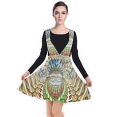 Abstract Fractal Magical Other Dresses by Samandel