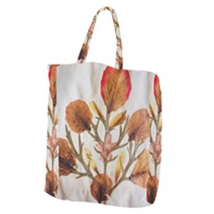 Holy Land Flowers 14 Giant Grocery Tote