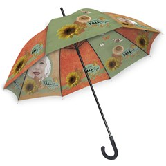 Hook Handle Umbrellas (Medium) Icon