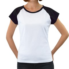 Women s Cap Sleeve T-Shirts Icon