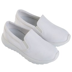 Kid s Lightweight Slip Ons Icon