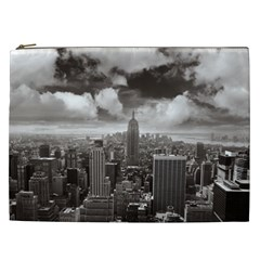 New York, USA Cosmetic Bag (XXL) by artposters