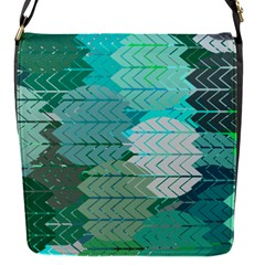 Chevrons Removable Flap Cover (small) by FashionFling