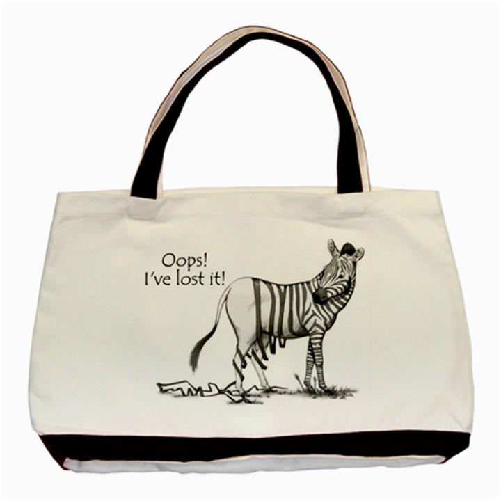 Lost Classic Tote Bag
