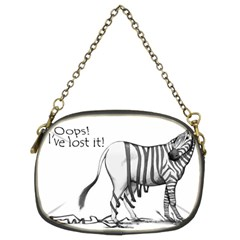 Lost Chain Purse (two Side)
