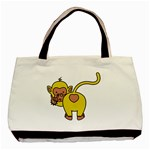 20130221 Whatareulookingat Classic Tote Bag Front