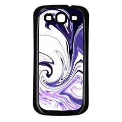L138 Samsung Galaxy S3 Back Case (black)