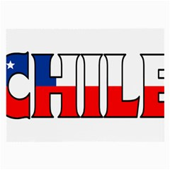 Chile Glasses Cloth (large) by worldbanners