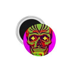 Rockskulls! 1.75  Button Magnet by Contest1703413