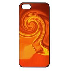 L247 Apple Iphone 5 Seamless Case (black)