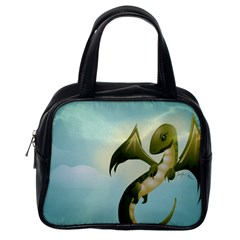 Flying High Classic Handbag (One Side) by Contest1694379