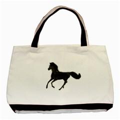 Running Horse Classic Tote Bag