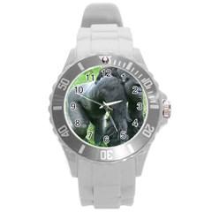 Gorilla Dad Plastic Sport Watch (large)