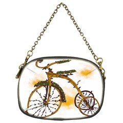 Tree Cycle Chain Purse (two Sided)  by Contest1753604