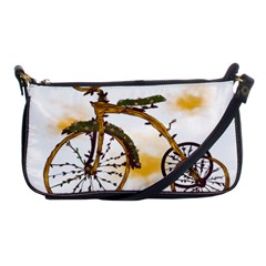 Tree Cycle Evening Bag by Contest1753604