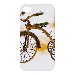 Tree Cycle Apple Iphone 4/4s Hardshell Case
