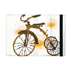 Tree Cycle Apple Ipad Mini Flip Case by Contest1753604