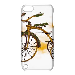 Tree Cycle Apple Ipod Touch 5 Hardshell Case With Stand by Contest1753604