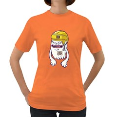 Ghost Womens' T Shirt (colored) by Contest1741741