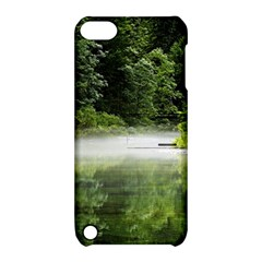 Foog Apple Ipod Touch 5 Hardshell Case With Stand