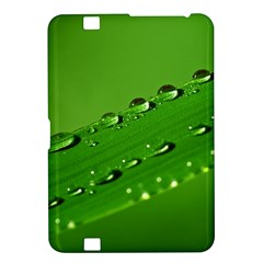Waterdrops Kindle Fire Hd 8 9  Hardshell Case by Siebenhuehner
