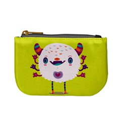 Moshi Coin Change Purse