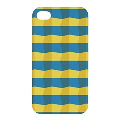Beach Feel Apple Iphone 4/4s Premium Hardshell Case by ContestDesigns