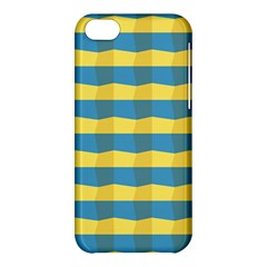 Beach Feel Apple iPhone 5C Hardshell Case by ContestDesigns