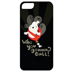 Who You Gonna Call Apple Iphone 5 Classic Hardshell Case
