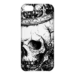 Skull King Apple iPhone 5C Hardshell Case by TheTalkingDead