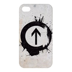 Above The Influence Apple Iphone 4/4s Premium Hardshell Case by Contest1775858