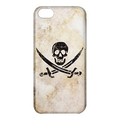 Pirate Apple Iphone 5c Hardshell Case by Contest1775858