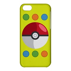 Starters Apple iPhone 5C Hardshell Case by ContestDesigns