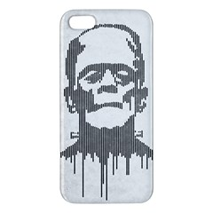 Monster Iphone 5s Premium Hardshell Case by Contest1732468
