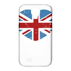 Union Love Vintage Case  Samsung Galaxy S4 Classic Hardshell Case (pc+silicone) by Contest1778683