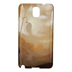 Storm Samsung Galaxy Note 3 N9005 Hardshell Case by RachelIsaacs