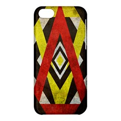 Sharp Edges Apple iPhone 5C Hardshell Case by Contest1775858