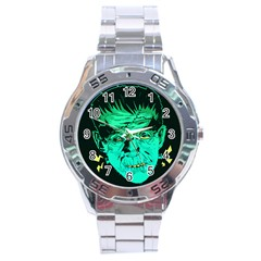 Framk Stainless Steel Watch by Contest1741083