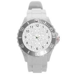 Explosion Plastic Sport Watch (large)