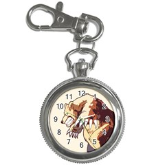 Bear Time Key Chain & Watch by Contest1780262