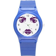 Beauty Time Plastic Sport Watch (small) by Contest1704350
