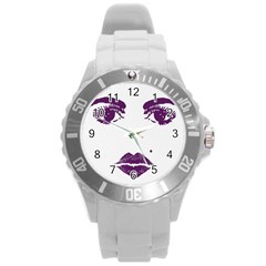 Beauty Time Plastic Sport Watch (large)