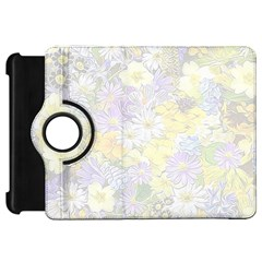 Spring Flowers Soft Kindle Fire Hd 7  (1st Gen) Flip 360 Case by ImpressiveMoments